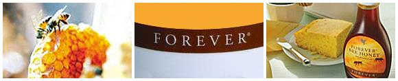 Bee Products : Forever Living Bee Products Canada