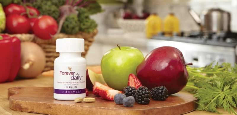 Multivitamin (Forever Daily) by Forever Living