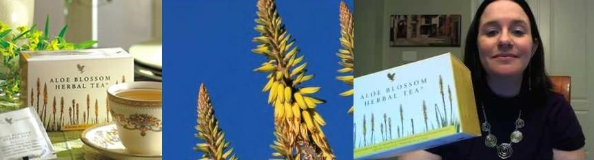 Aloe Vera Tea by FLP
