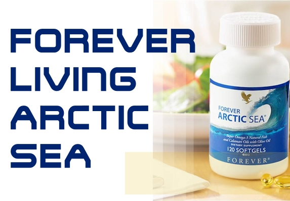 Why take arctic sea fish oil from forever living forever for Why take fish oil