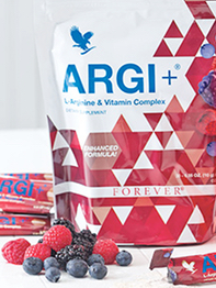 Argi Argi Plus By Forever Living L Arginine Supplement